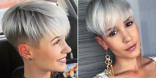 What Elements Of Haircuts Will Be Fashionable
