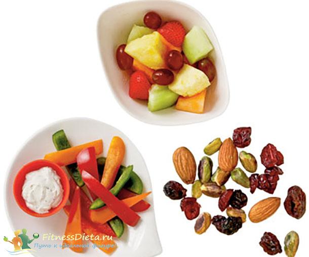 Семь дней» – экстремальная диета