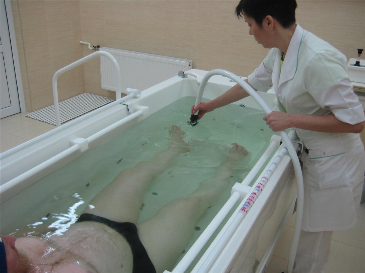 Физиотерапия в лечении аденомы простаты