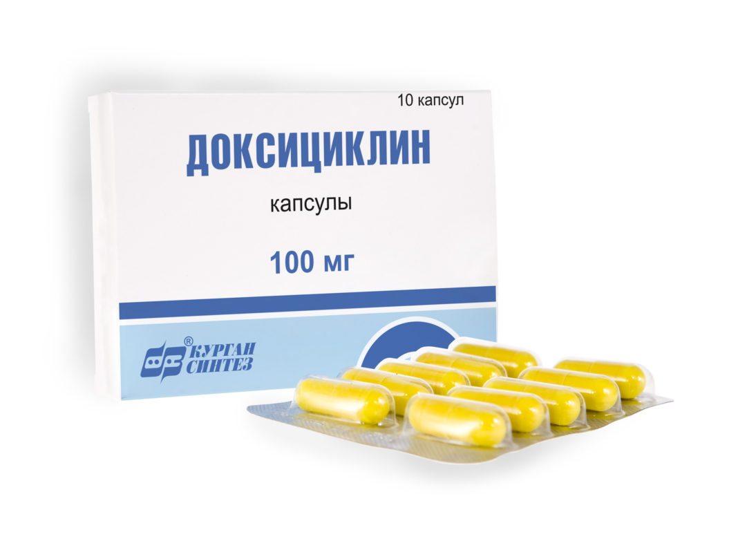 Антибиотики при простатите, лечение аденомы простаты